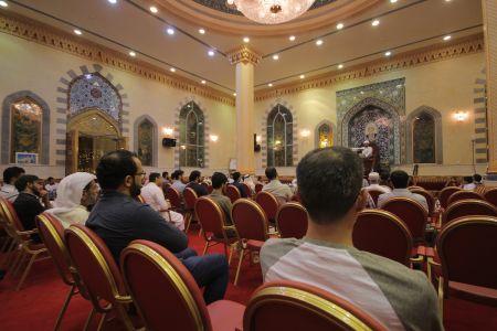 ياسين الجمري - التغطية المصورة لمجلس ليلة 23 من شهر رمضان – 1440 هـ 3