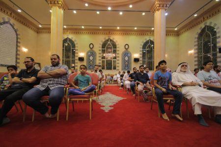 ياسين الجمري - التغطية المصورة لمجلس ليلة 23 من شهر رمضان – 1440 هـ 4