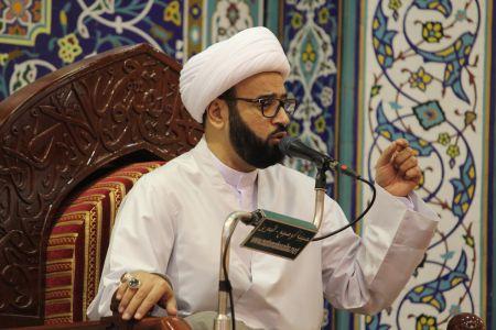 ياسين الجمري - التغطية المصورة لمجلس ليلة 23 من شهر رمضان – 1440 هـ 5