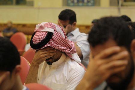 ياسين الجمري - التغطية المصورة لمجلس ليلة 23 من شهر رمضان – 1440 هـ 7