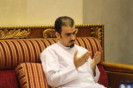 ياسين الجمري - التغطية المصورة لمجلس ليلة 25 من شهر رمضان – 1440 هـ 13