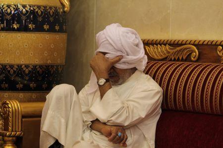 ياسين الجمري - التغطية المصورة لمجلس ليلة 25 من شهر رمضان – 1440 هـ 8
