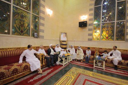 ياسين الجمري - التغطية المصورة لمجلس ليلة 29 من شهر رمضان – 1440 هـ 15