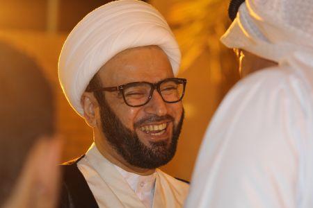 ياسين الجمري - التغطية المصورة لمجلس ليلة 29 من شهر رمضان – 1440 هـ 26