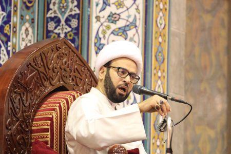 ياسين الجمري - التغطية المصورة لمجلس ليلة 29 من شهر رمضان – 1440 هـ 27