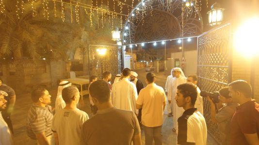ياسين الجمري - التغطية المصورة لمجلس ليلة 29 من شهر رمضان – 1440 هـ 3