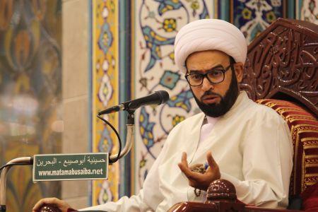 ياسين الجمري - التغطية المصورة لمجلس ليلة 29 من شهر رمضان – 1440 هـ 34