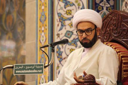 ياسين الجمري - التغطية المصورة لمجلس ليلة 29 من شهر رمضان – 1440 هـ 36