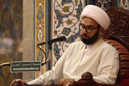 ياسين الجمري - التغطية المصورة لمجلس ليلة 29 من شهر رمضان – 1440 هـ 38