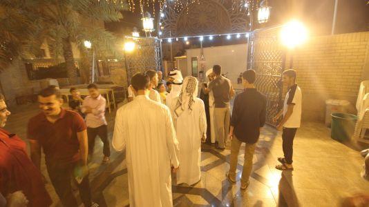 ياسين الجمري - التغطية المصورة لمجلس ليلة 29 من شهر رمضان – 1440 هـ 5
