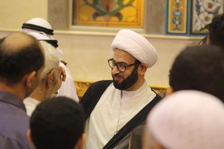 ياسين الجمري - التغطية المصورة لمجلس ليلة 29 من شهر رمضان – 1440 هـ 50