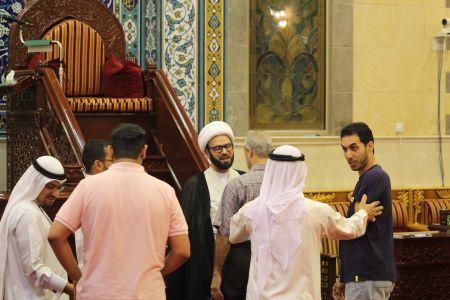 ياسين الجمري - التغطية المصورة لمجلس ليلة 29 من شهر رمضان – 1440 هـ 56