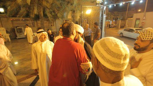ياسين الجمري - التغطية المصورة لمجلس ليلة 29 من شهر رمضان – 1440 هـ 6