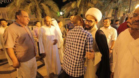 ياسين الجمري - التغطية المصورة لمجلس ليلة 29 من شهر رمضان – 1440 هـ 7
