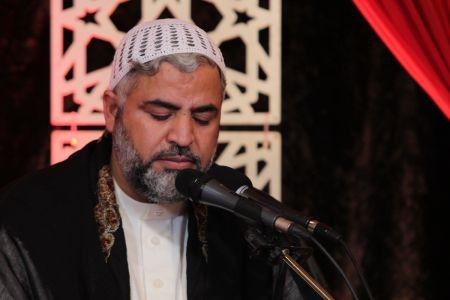 علي حمادي و الملا صالح الشيخ - التغطية المصورة لإحياء ليلة 29 رمضان 1442 هـ 13
