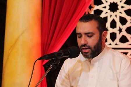 علي حمادي و الملا صالح الشيخ - التغطية المصورة لإحياء ليلة 29 رمضان 1442 هـ 14