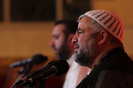 علي حمادي و الملا صالح الشيخ - التغطية المصورة لإحياء ليلة 29 رمضان 1442 هـ 18