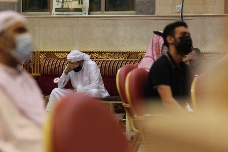 ياسين الجمري - التغطية المصورة لمحاضرة ليلة 29 رمضان 1442 هـ 19
