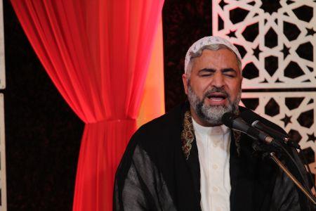 علي حمادي و الملا صالح الشيخ - التغطية المصورة لإحياء ليلة 29 رمضان 1442 هـ 4