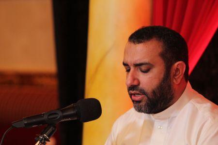 علي حمادي و الملا صالح الشيخ - التغطية المصورة لإحياء ليلة 29 رمضان 1442 هـ 9
