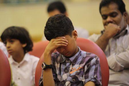 ياسين الجمري - التغطية المصورة لمجلس ليلة 30 من شهر رمضان – 1440 هـ 13