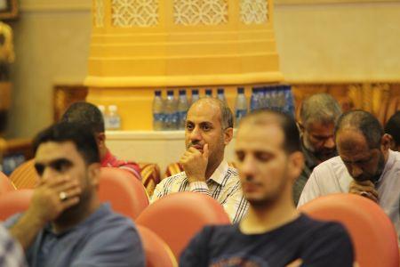 ياسين الجمري - التغطية المصورة لمجلس ليلة 30 من شهر رمضان – 1440 هـ 16