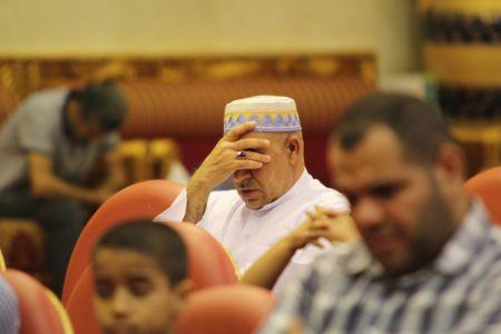 ياسين الجمري - التغطية المصورة لمجلس ليلة 30 من شهر رمضان – 1440 هـ 17