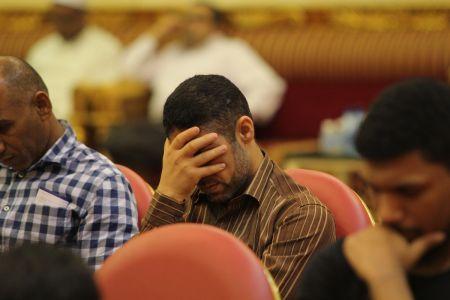 ياسين الجمري - التغطية المصورة لمجلس ليلة 30 من شهر رمضان – 1440 هـ 19