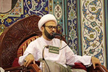 ياسين الجمري - التغطية المصورة لمجلس ليلة 30 من شهر رمضان – 1440 هـ 27