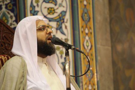 علي الجفيري - التغطية المصورة لمجلس ليلة 6 من شهر رمضان – 1440 هـ 4