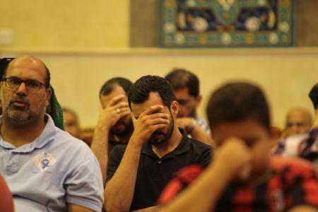 علي الجفيري - التغطية المصورة لمجلس ليلة 6 من شهر رمضان – 1440 هـ 9