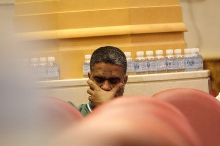 علي الجفيري - التغطية المصورة لمجلس ليلة 7 من شهر رمضان – 1440 هـ 14