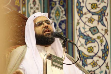 علي الجفيري - التغطية المصورة لمجلس ليلة 7 من شهر رمضان – 1440 هـ 4