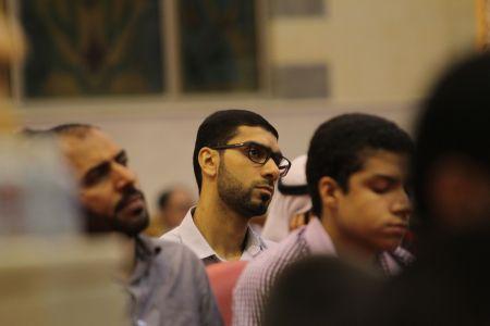 علي الجفيري - التغطية المصورة لمجلس ليلة 8 من شهر رمضان – 1440 هـ 15