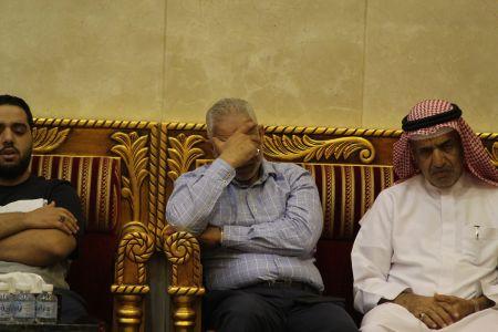علي الجفيري - التغطية المصورة لمجلس ليلة 8 من شهر رمضان – 1440 هـ 18