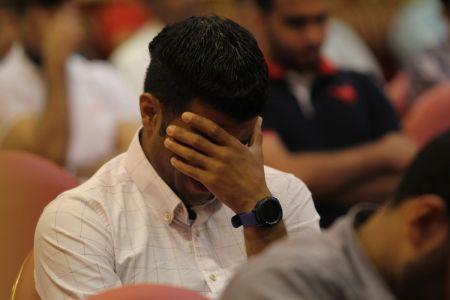 علي الجفيري - التغطية المصورة لمجلس ليلة 8 من شهر رمضان – 1440 هـ 20
