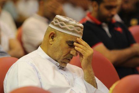 علي الجفيري - التغطية المصورة لمجلس ليلة 8 من شهر رمضان – 1440 هـ 22