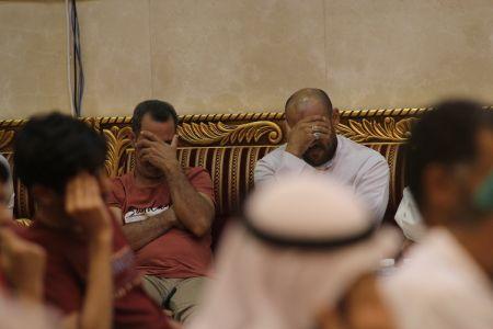 علي الجفيري - التغطية المصورة لمجلس ليلة 8 من شهر رمضان – 1440 هـ 23