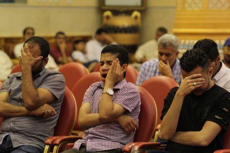 علي الجفيري - التغطية المصورة لمجلس ليلة 8 من شهر رمضان – 1440 هـ 26