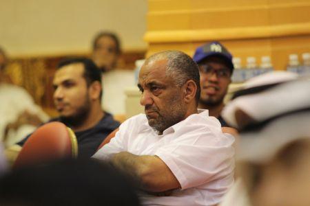 علي الجفيري - التغطية المصورة لمجلس ليلة 8 من شهر رمضان – 1440 هـ 8