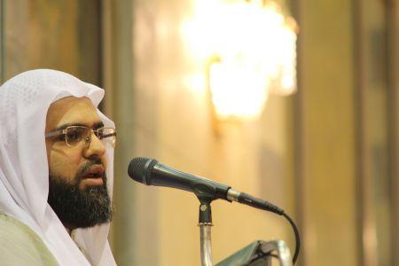 علي الجفيري - التغطية المصورة لمجلس ليلة 8 من شهر رمضان – 1440 هـ 9