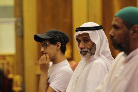 علي الجفيري - التغطية المصورة لمجلس ليلة 9 من شهر رمضان – 1440 هـ 10