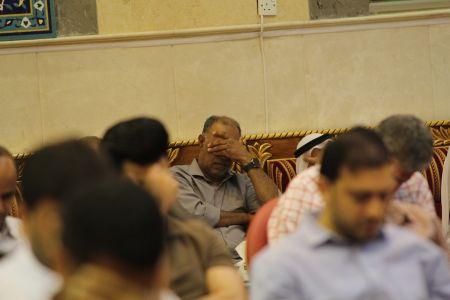 علي الجفيري - التغطية المصورة لمجلس ليلة 9 من شهر رمضان – 1440 هـ 15