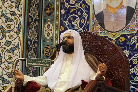علي الجفيري - التغطية المصورة لمجلس ليلة 9 من شهر رمضان – 1440 هـ 21