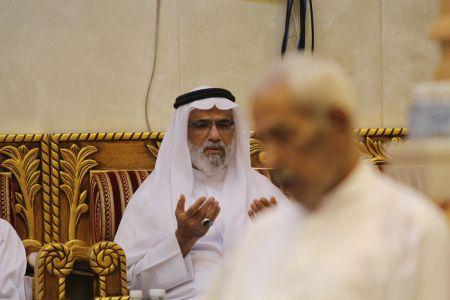 علي الجفيري - التغطية المصورة لمجلس ليلة 9 من شهر رمضان – 1440 هـ 22