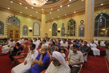 علي الجفيري - التغطية المصورة لمجلس ليلة 9 من شهر رمضان – 1440 هـ 3