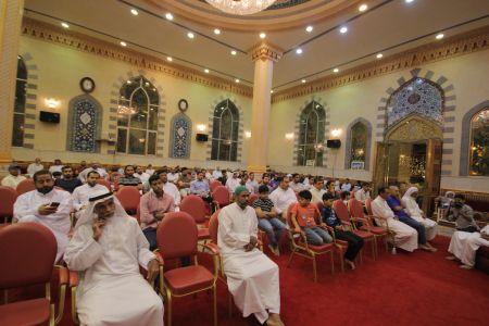 علي الجفيري - التغطية المصورة لمجلس ليلة 9 من شهر رمضان – 1440 هـ 5