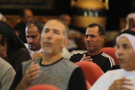 المصورة لمجلس ذكرى استشهاد الامام زين العابدين عليه السلام ظهرا 1439 - الشيخ علي البيابي (9)
