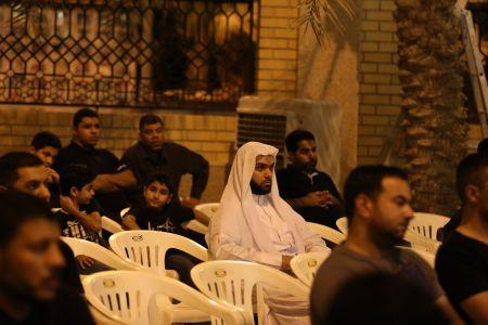 المصورة لليلة 20 من شهر رمضان المبارك (10)