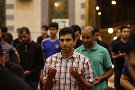 المصورة لليلة 20 من شهر رمضان المبارك (35)
